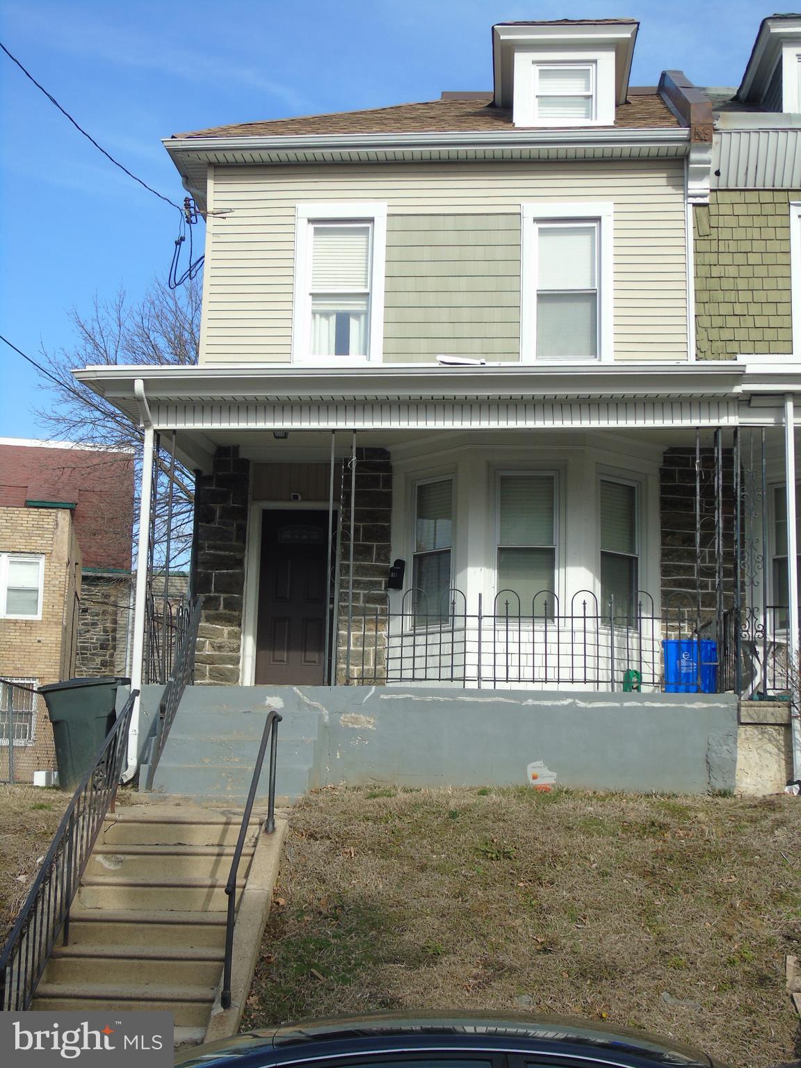 1311 HAINES STREET, PHILADELPHIA, PA 19126