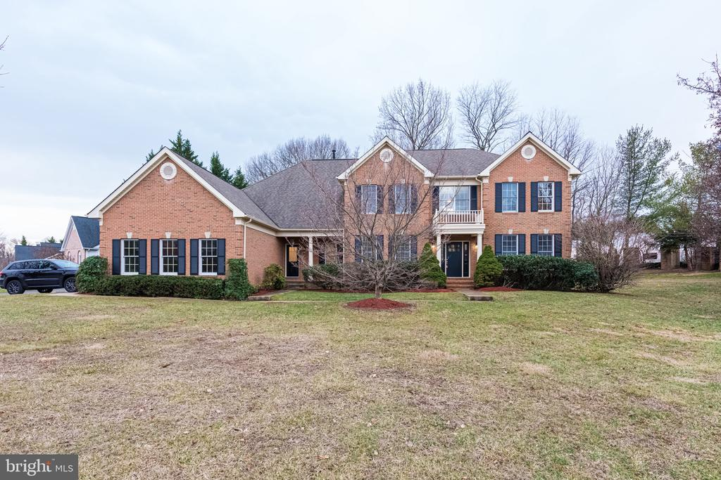 1266 Cobble Pond Way, Vienna, VA 22182