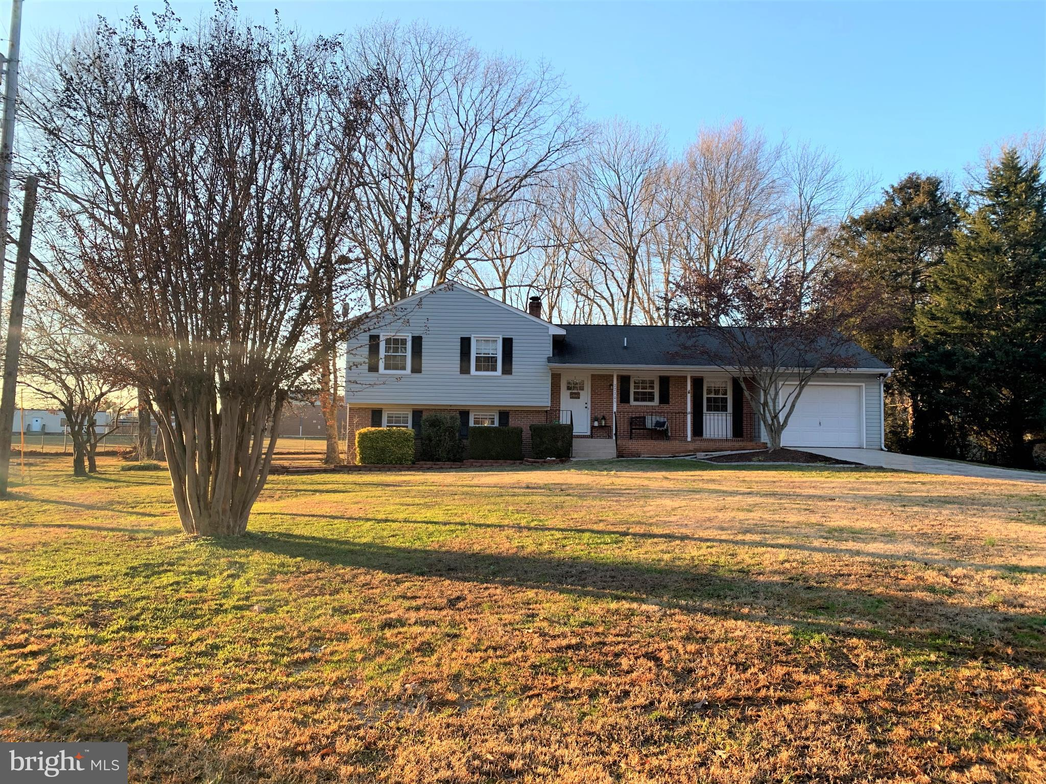 22305 CALLAHAN DRIVE, GREAT MILLS, MD 20634