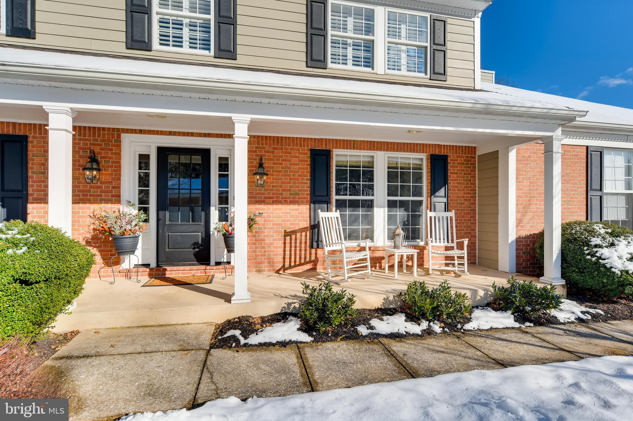 10 HALBRIGHT COURT, LUTHERVILLE TIMONIUM, MD 21093