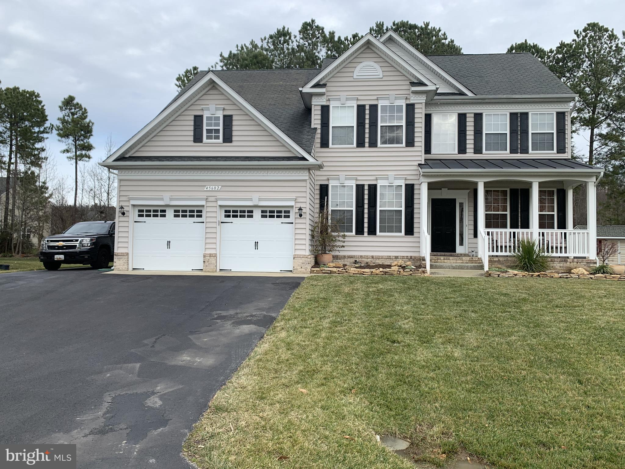 45682 CECIL MILL COURT, GREAT MILLS, MD 20634