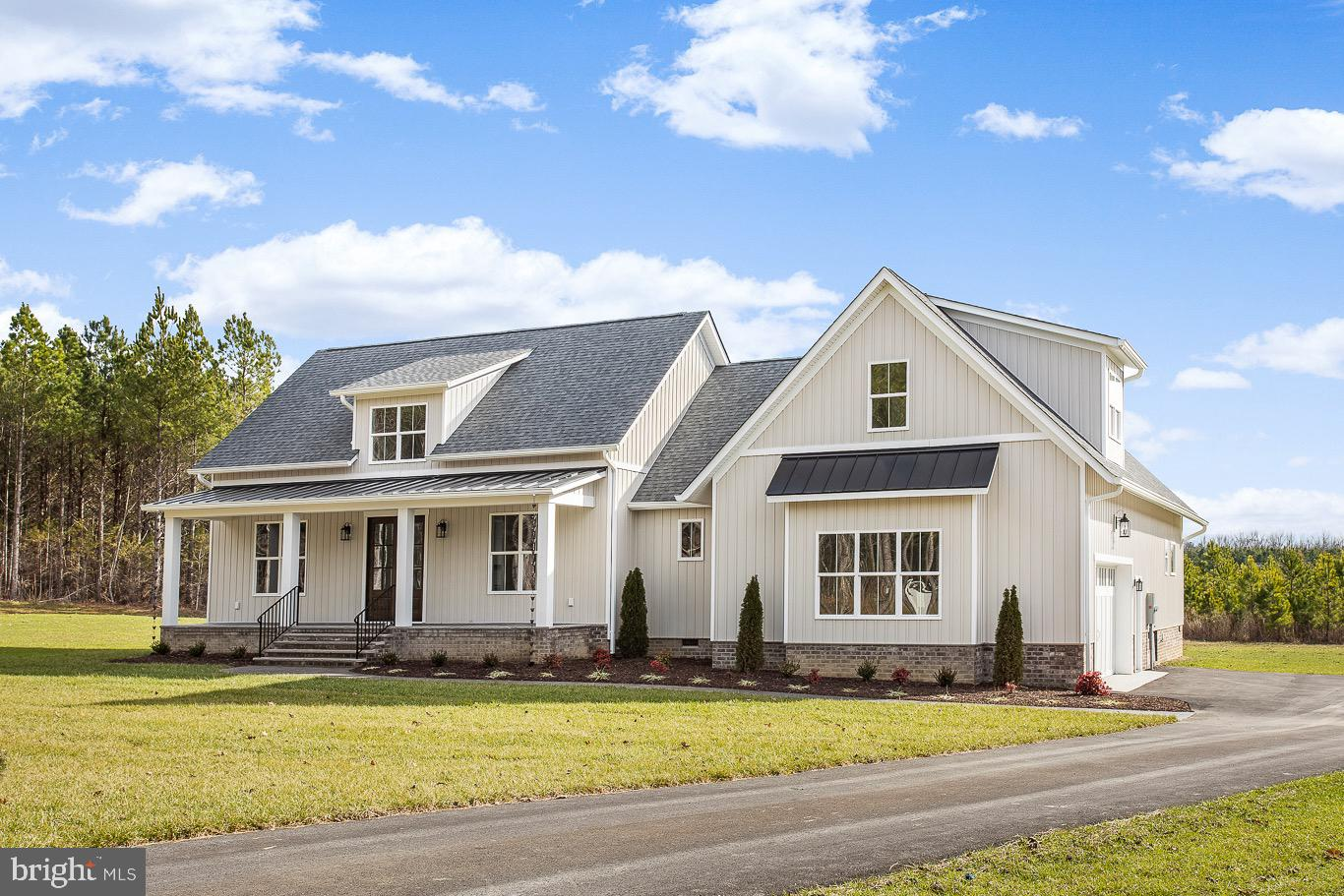 15190 WHITETAIL HOLLOW CT., DOSWELL, VA 23047