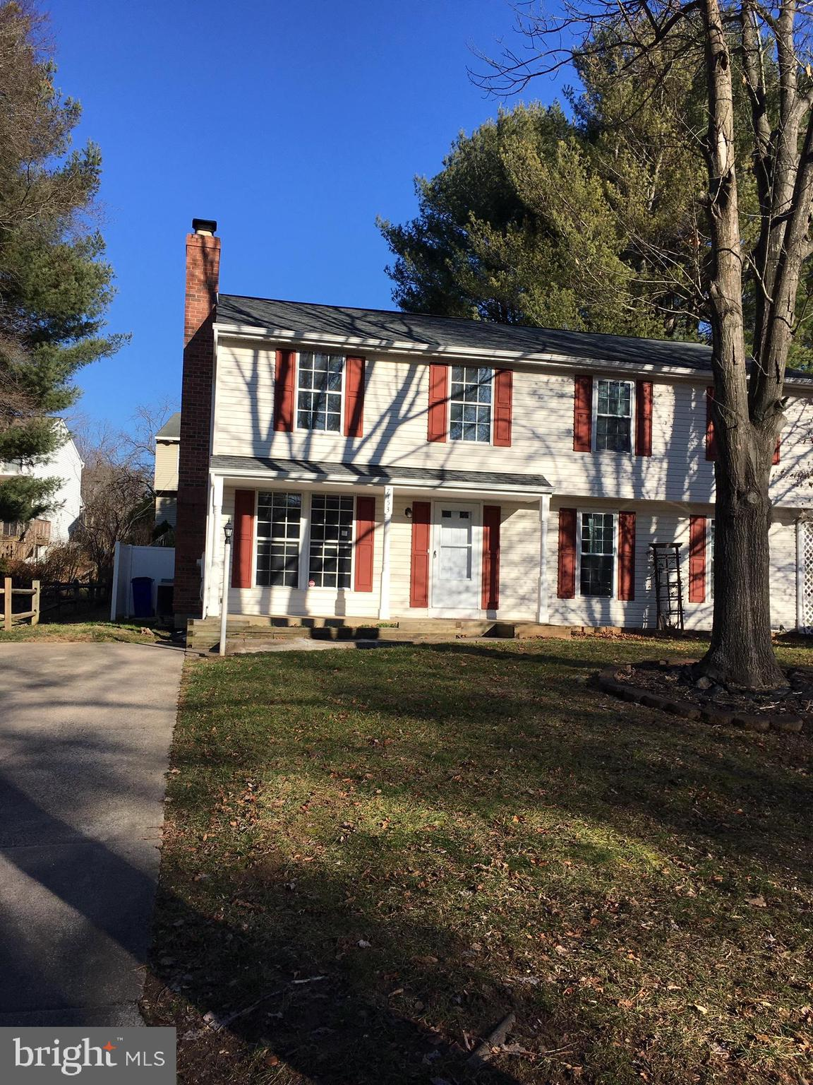 7153 STAG HORN Path, Columbia, MD, 21045