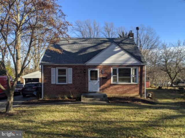 2881 DORMAN AVENUE, BROOMALL, PA 19008