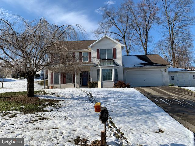10 CENTER COURT, YORK HAVEN, PA 17370