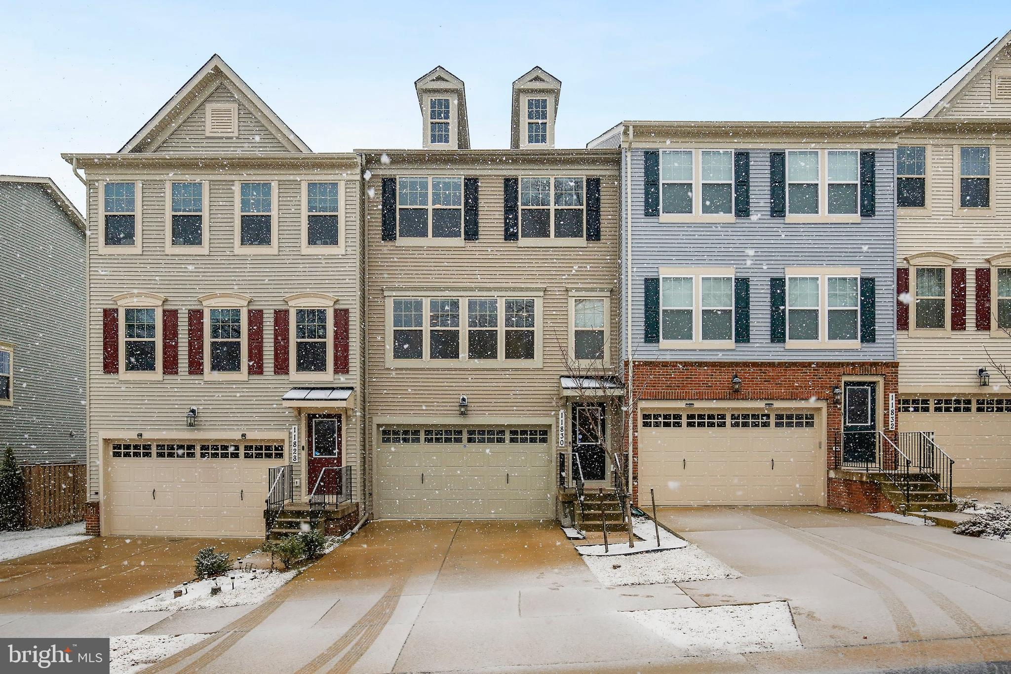 11830 BOLAND MANOR DRIVE, GERMANTOWN, MD 20876
