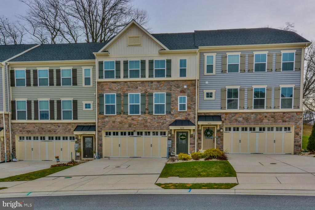 629 BUGGY RIDE ROAD, BEL AIR, Maryland 21015, 3 Bedrooms Bedrooms, ,2 BathroomsBathrooms,Residential,For Sale,BUGGY RIDE,MDHR242254