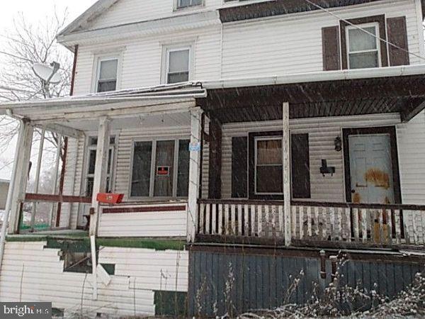 51 E MAIN STREET, TREMONT, PA 17981