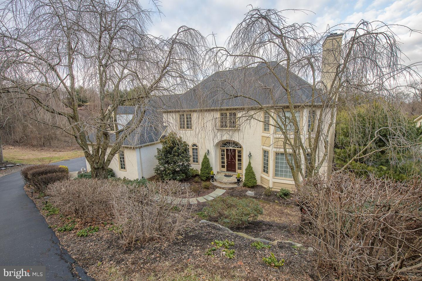 3545 Runnymeade Drive Newtown Square, PA 19073