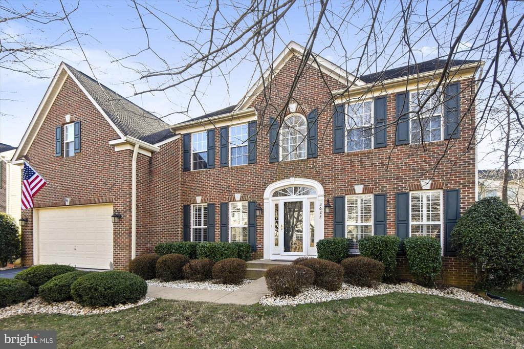 3623  DREWS COURT 22309 - One of Alexandria Homes for Sale