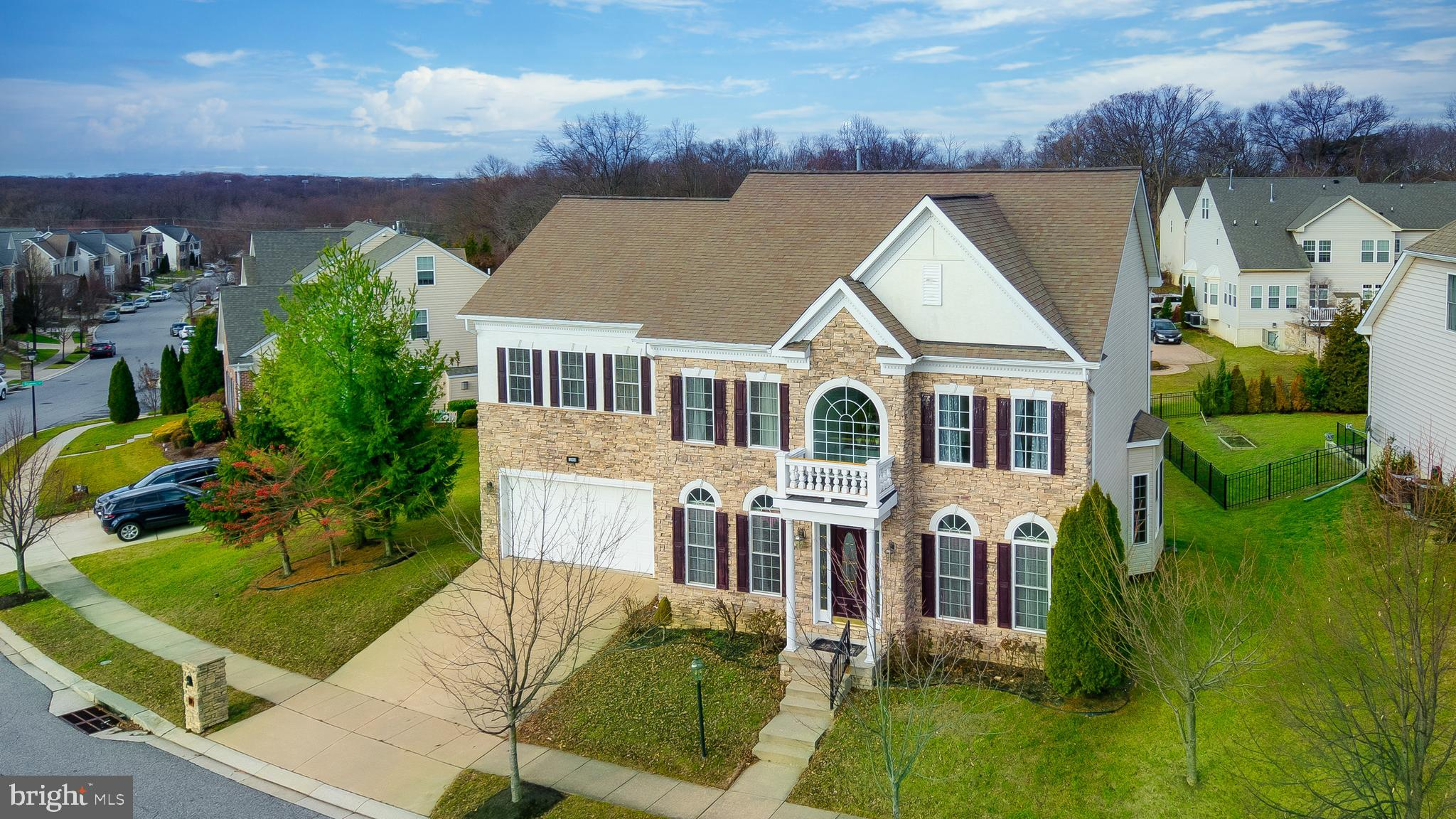 9122 PANORAMA DRIVE, PERRY HALL, MD 21128