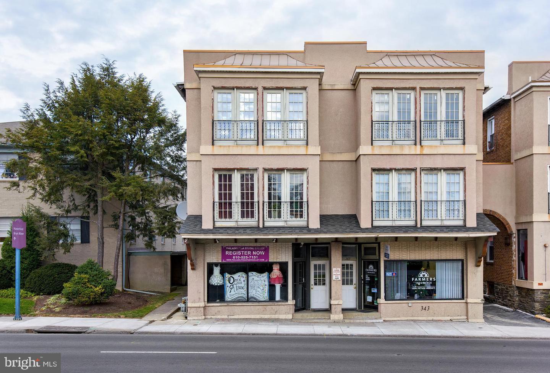 343 W Lancaster Avenue UNIT 2 Haverford, PA 19041