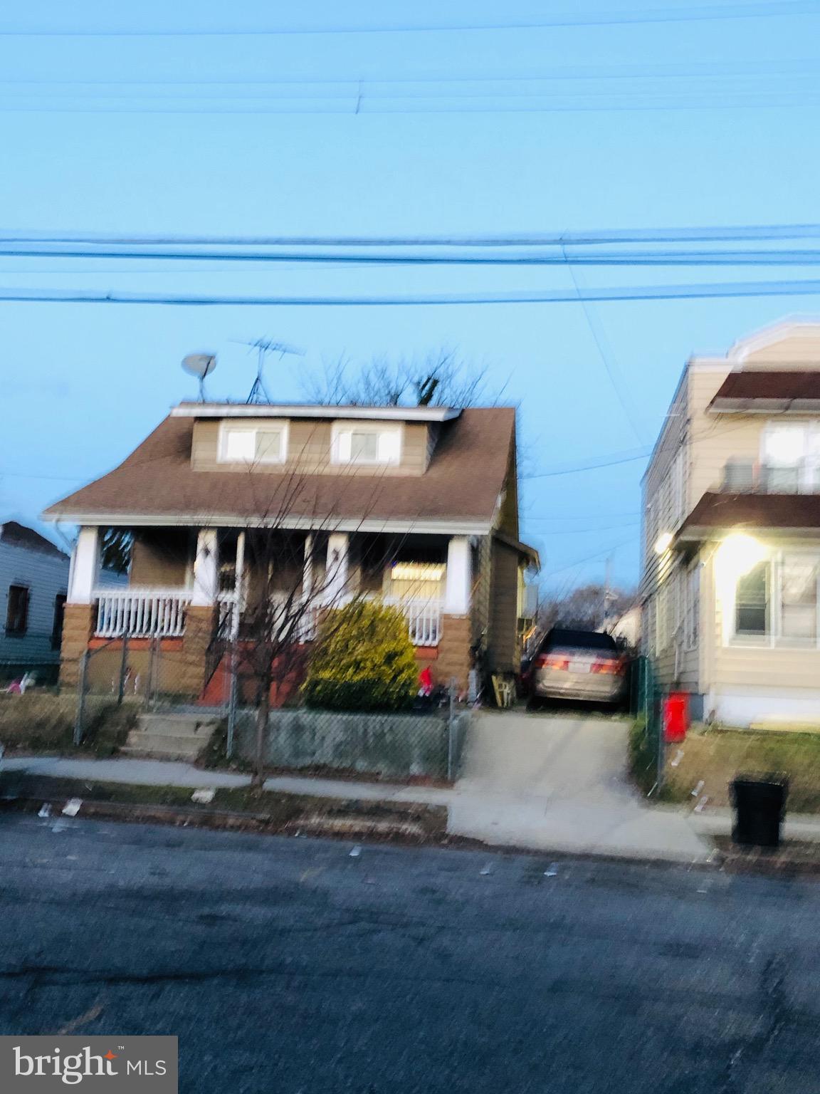 556 N 34TH STREET, CAMDEN, NJ 08105