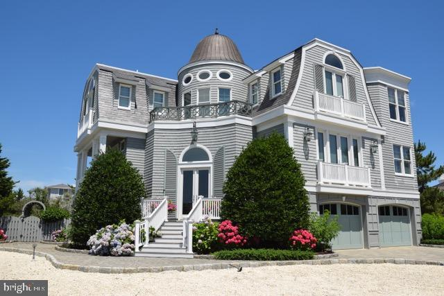 95  LONG BEACH BLVD.   C, Long Beach Island in OCEAN County, NJ 08008 Home for Sale