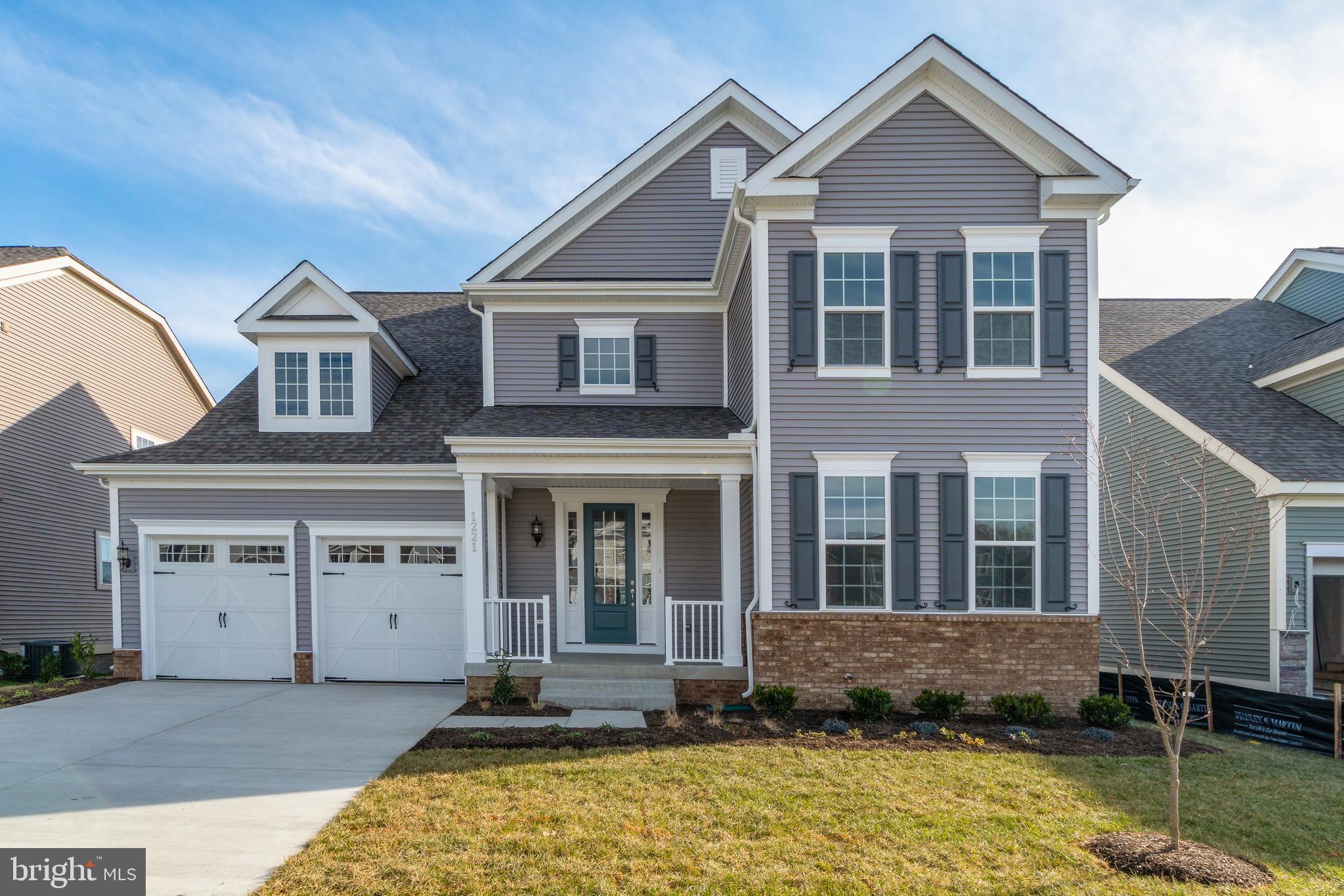 1221 Marigold St, Stafford, VA, 22554