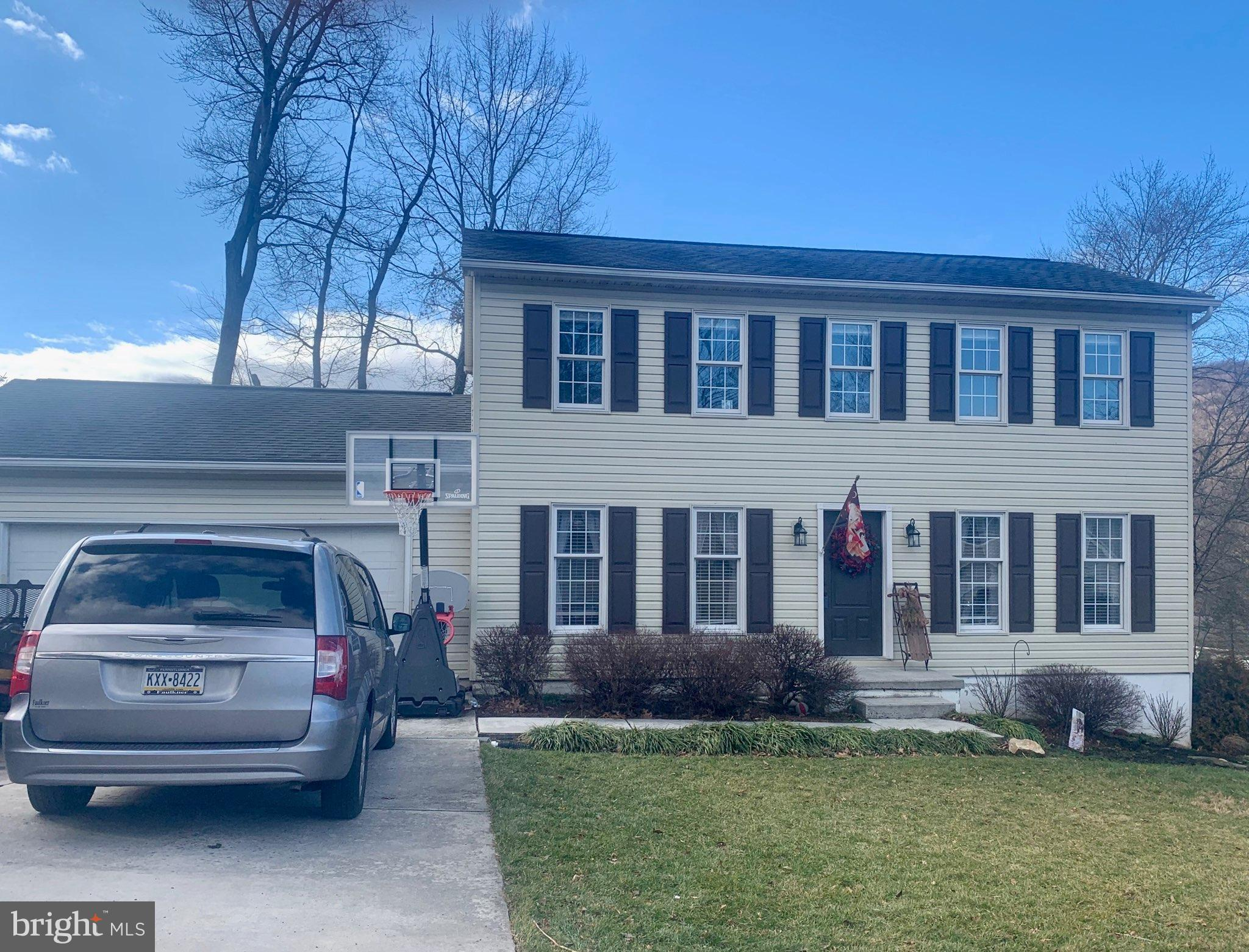 6 INDEPENDENCE DRIVE, MOUNT HOLLY SPRINGS, PA 17065