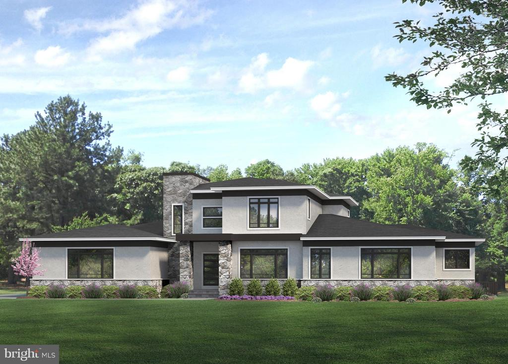 Unique opportunity to design and build your dream home with Alan Klatsky's award winning Prestige Development Inc.  Situated in the heart of Stevenson, this outstanding 1 acre wooded lot offers a setting unlike others in Stevenson.