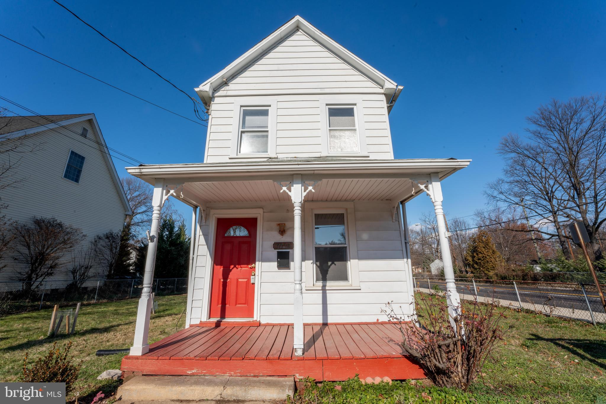 3716 TAYLOR STREET, BRENTWOOD, MD 20722