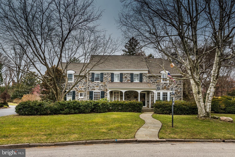 210 Almur Lane Wynnewood, PA 19096