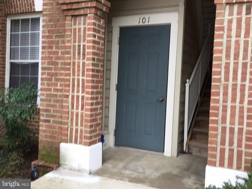 4115 Lexington Ct #101