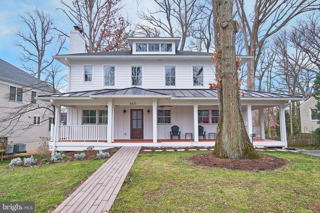6621  FISHER AVENUE 22046 - One of Falls Church Homes for Sale
