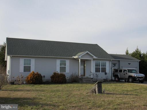 Sold house Seaford, Delaware