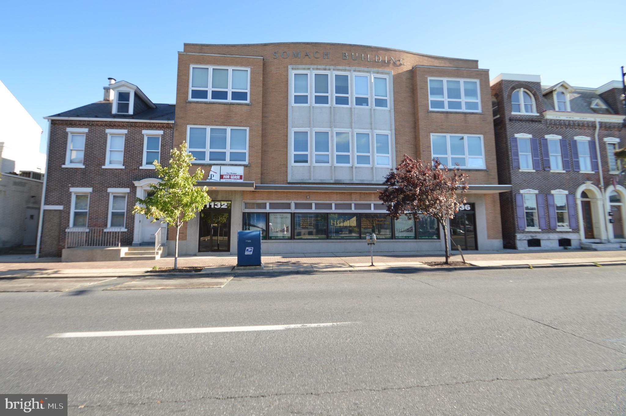 1130-1136 HAMILTON STREET, ALLENTOWN, PA 18101