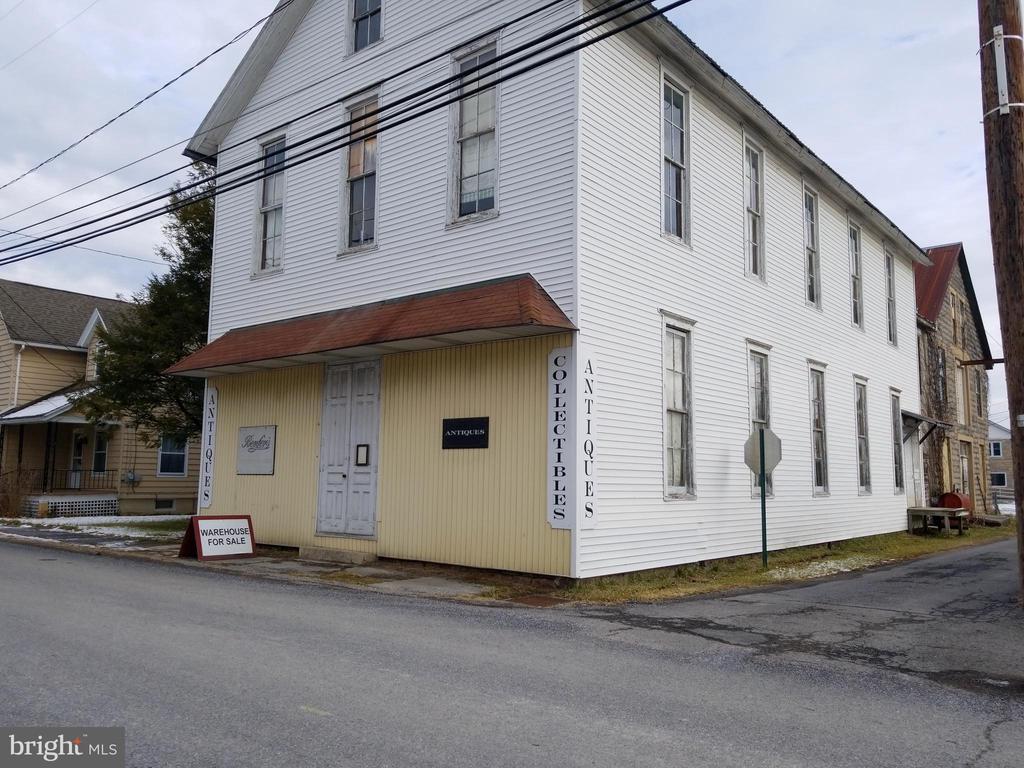 85 Spring Street, Beaver Springs, PA 17812