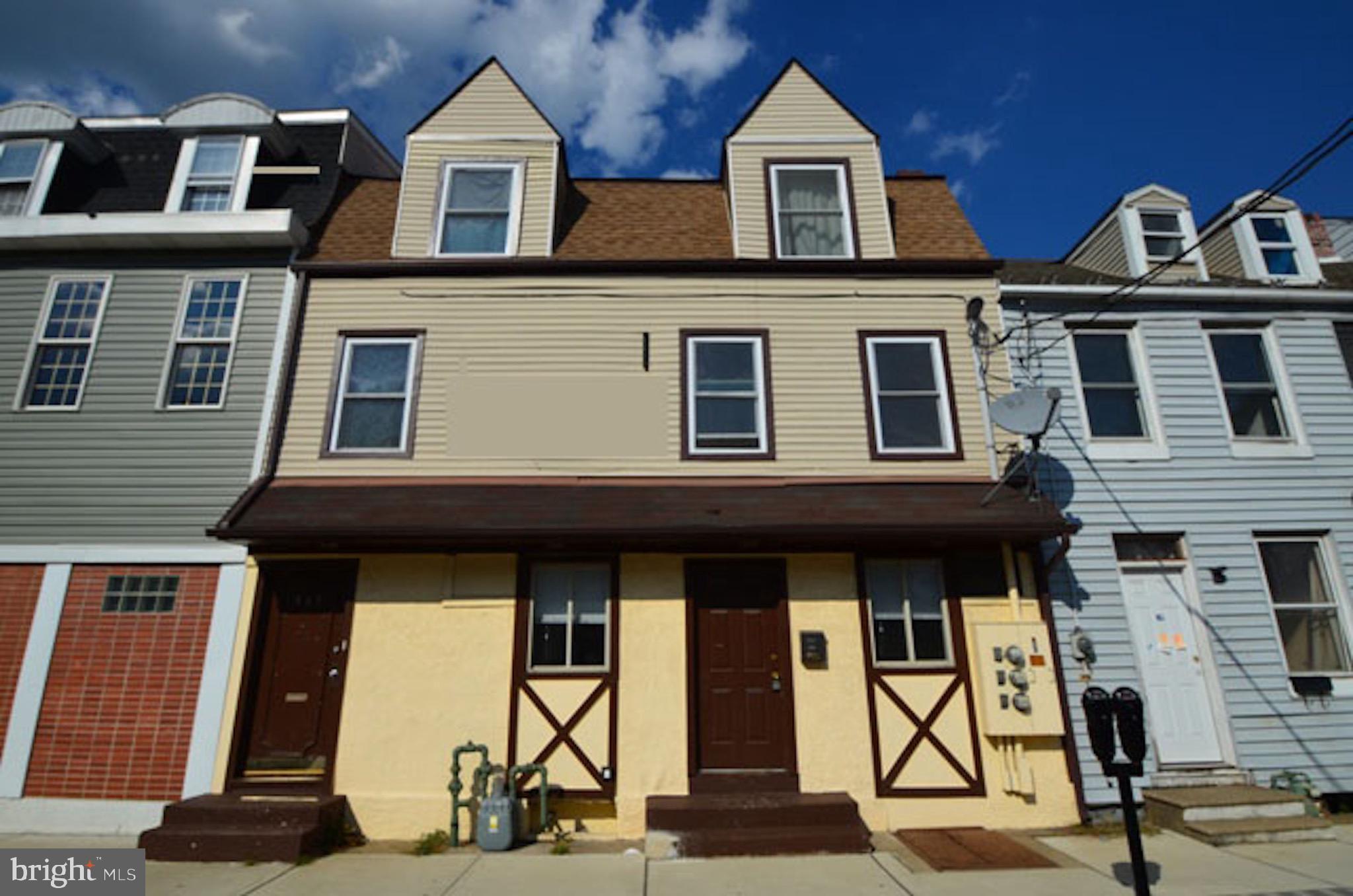469 S MAIN STREET, PHILLIPSBURG, NJ 08865