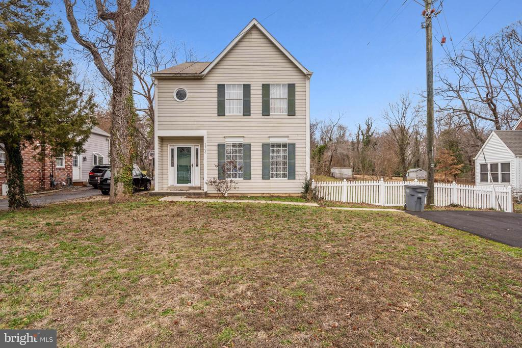 2500  FAIRVIEW DRIVE 22306 - One of Alexandria Homes for Sale