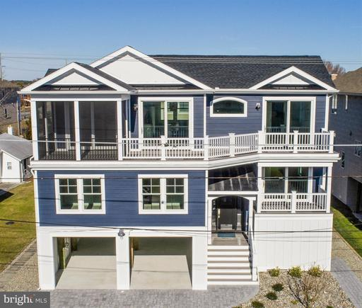 1ST STREET, BETHANY BEACH Real Estate