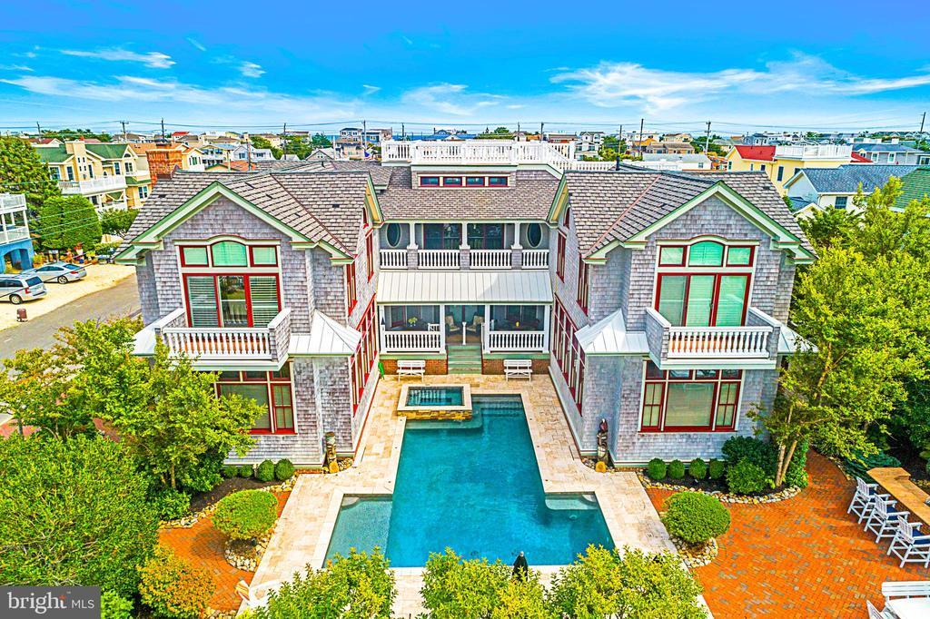6301  BAYVIEW AVENUE, Long Beach Island, New Jersey