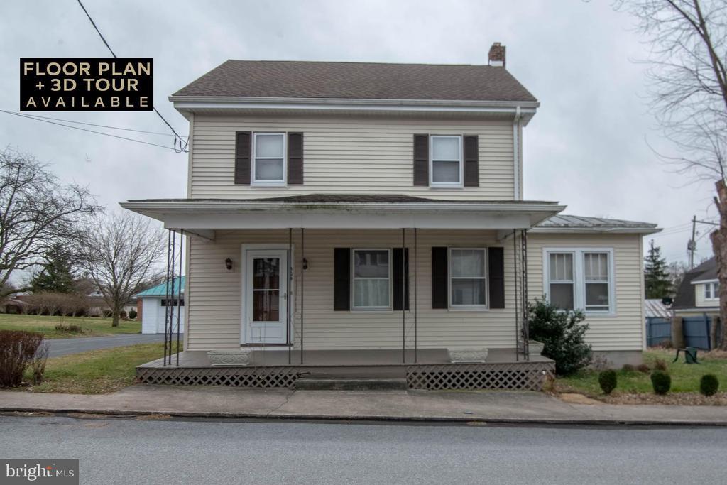 104 Harrisburg Street, York Springs, PA 17372