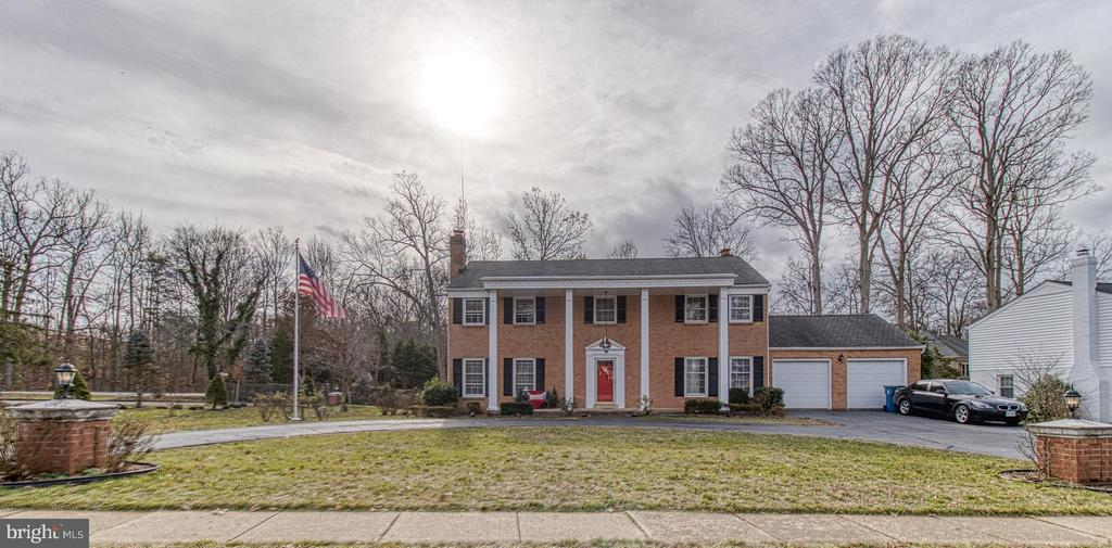 4301  SOUTHWOOD DRIVE 22309 - One of Alexandria Homes for Sale