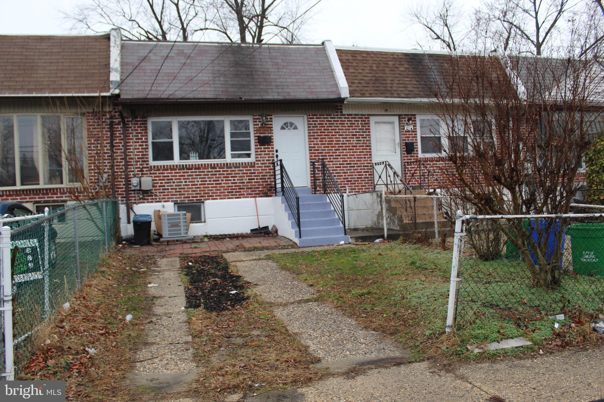 2429 DENFIELD STREET, CAMDEN, NJ 08104
