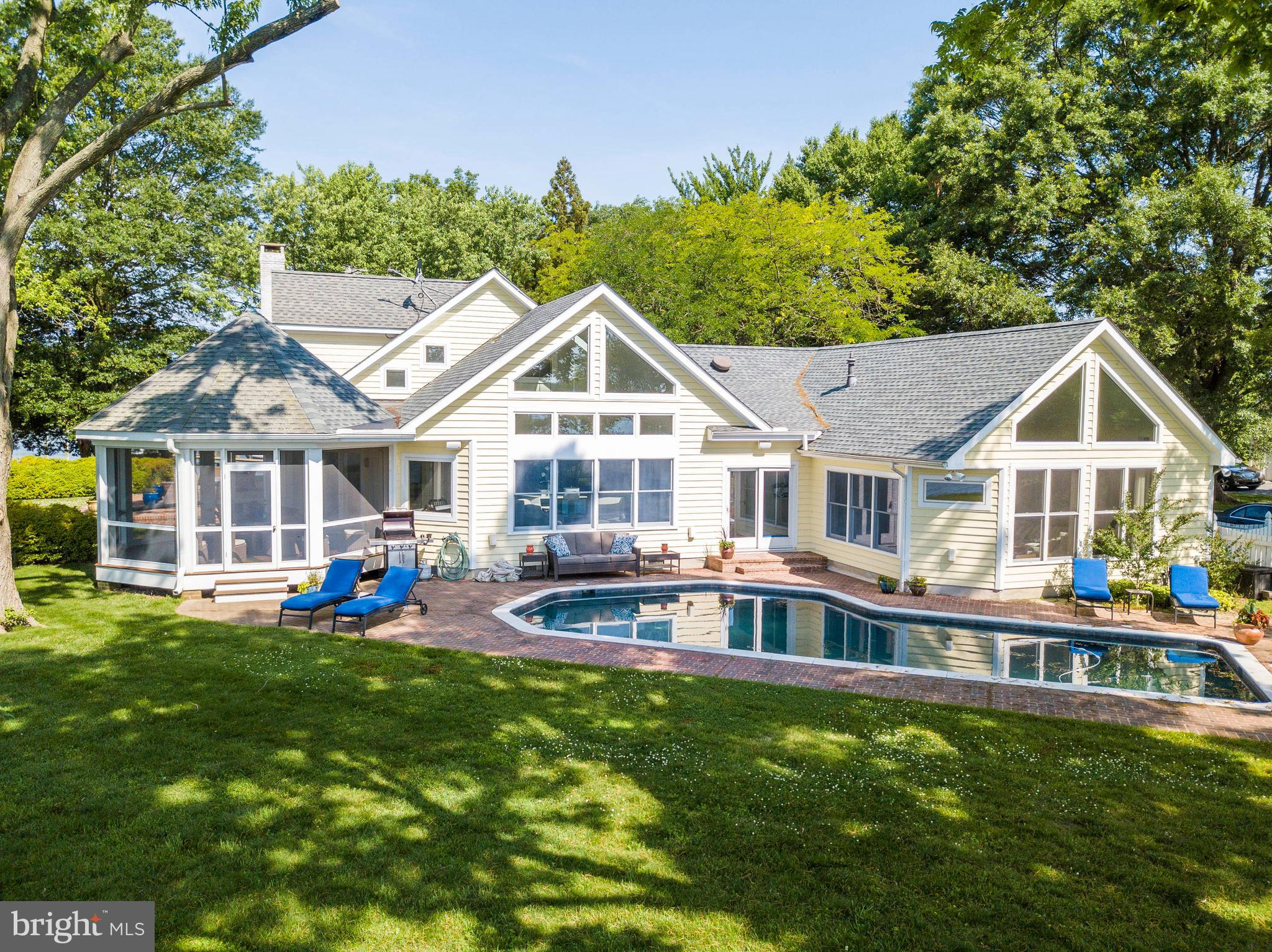 4316 HOLLY HARBOR ROAD, OXFORD, MD 21654