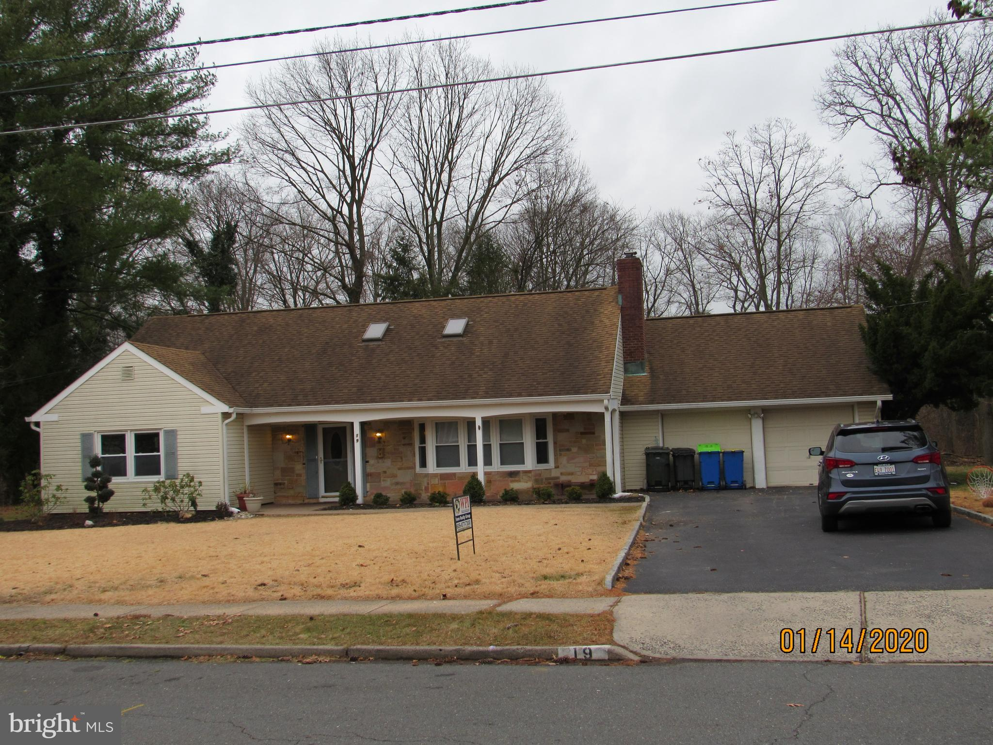 19 TUNNELL ROAD, SOMERSET, NJ 08873