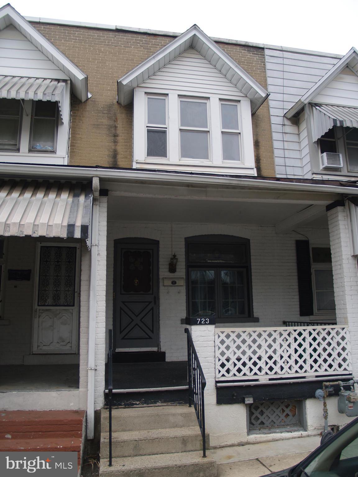 723 W WHITEHALL STREET, ALLENTOWN, PA 18102