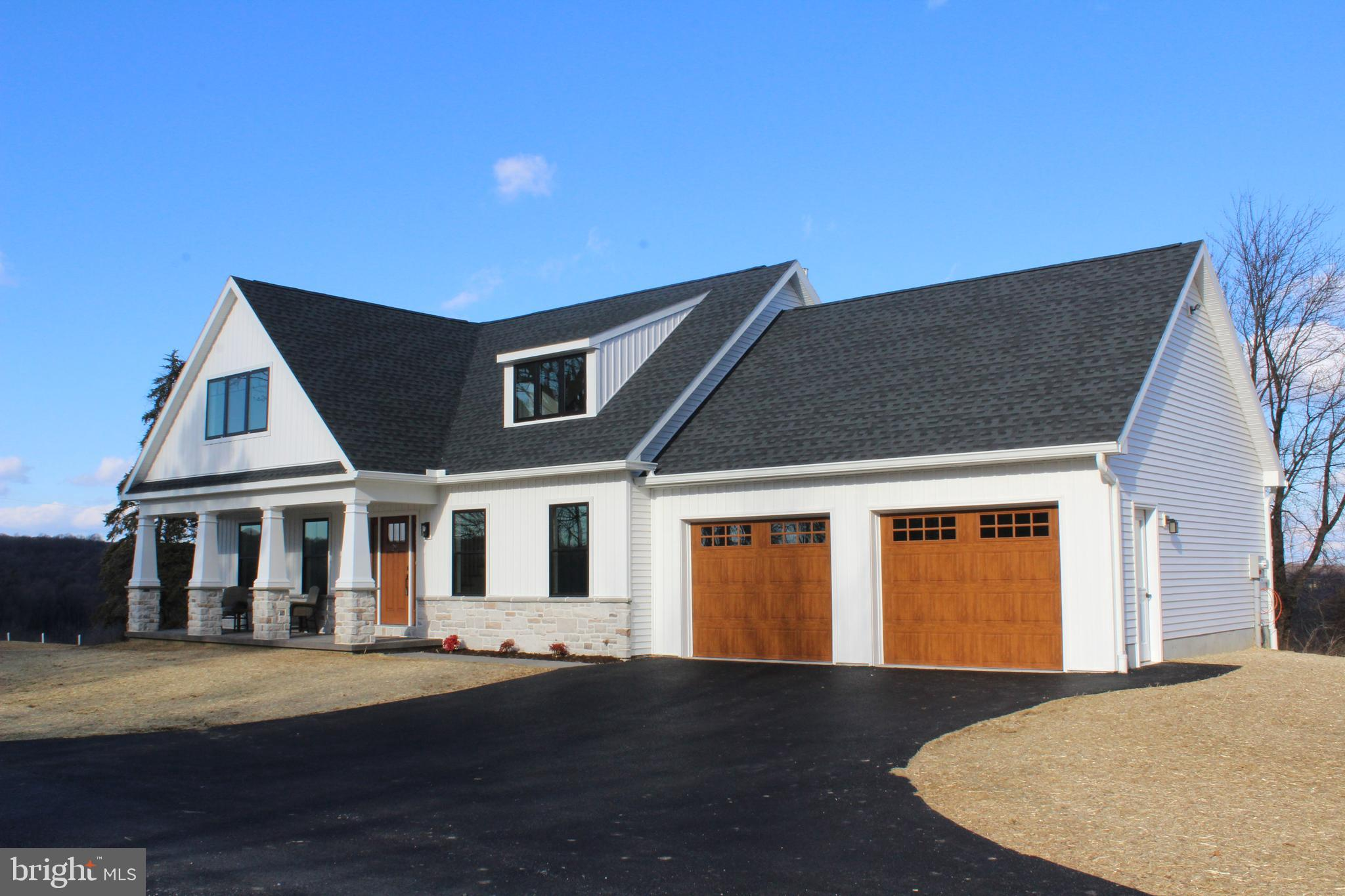 285 W TEXTER MISSION ROAD, ROBESONIA, PA 19551