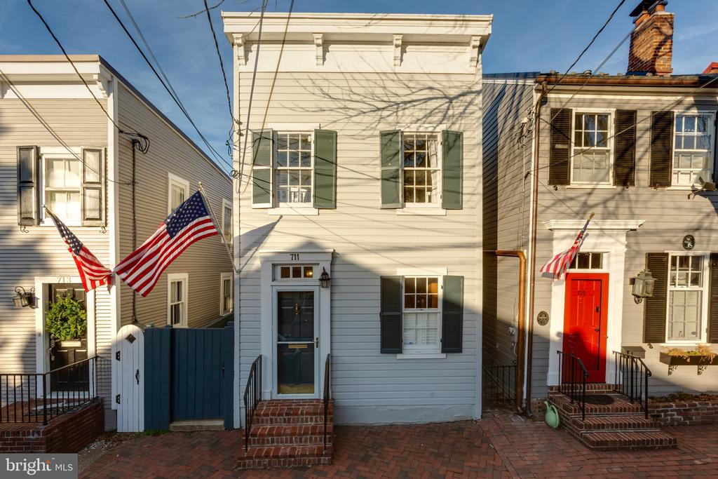 711 S LEE STREET 22314 - One of Alexandria Homes for Sale