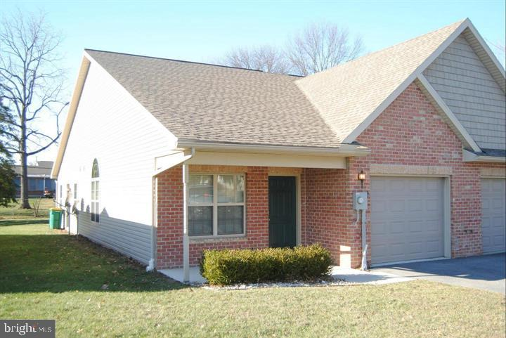 13934 MAUGANSVILLE ROAD, MAUGANSVILLE, MD 21767