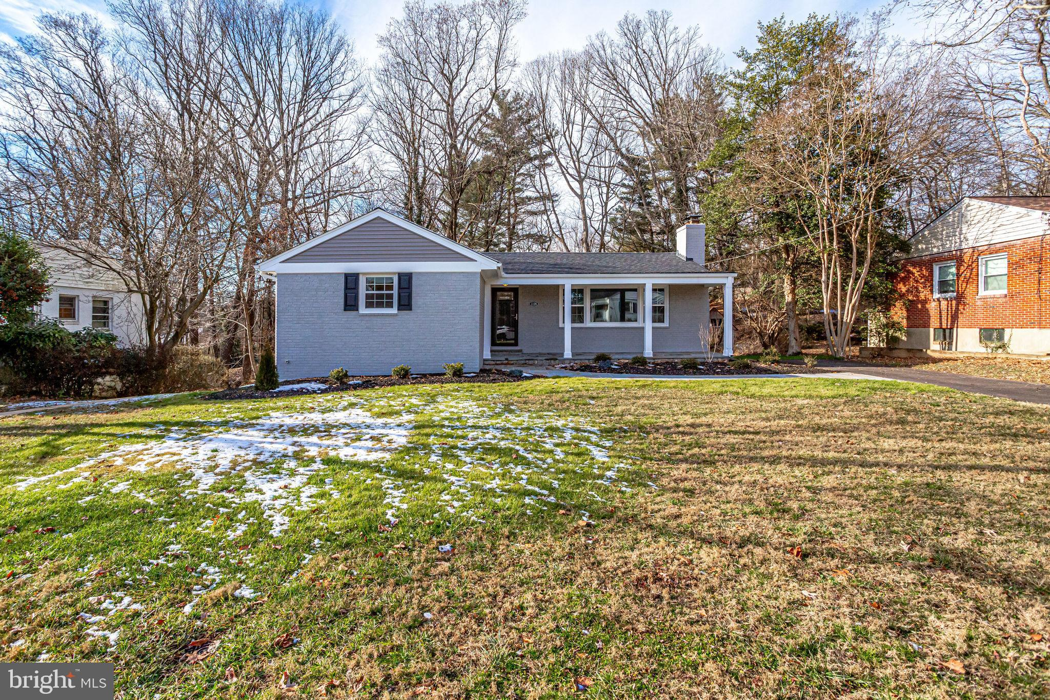 1126 W NOLCREST DRIVE, SILVER SPRING, MD 20903