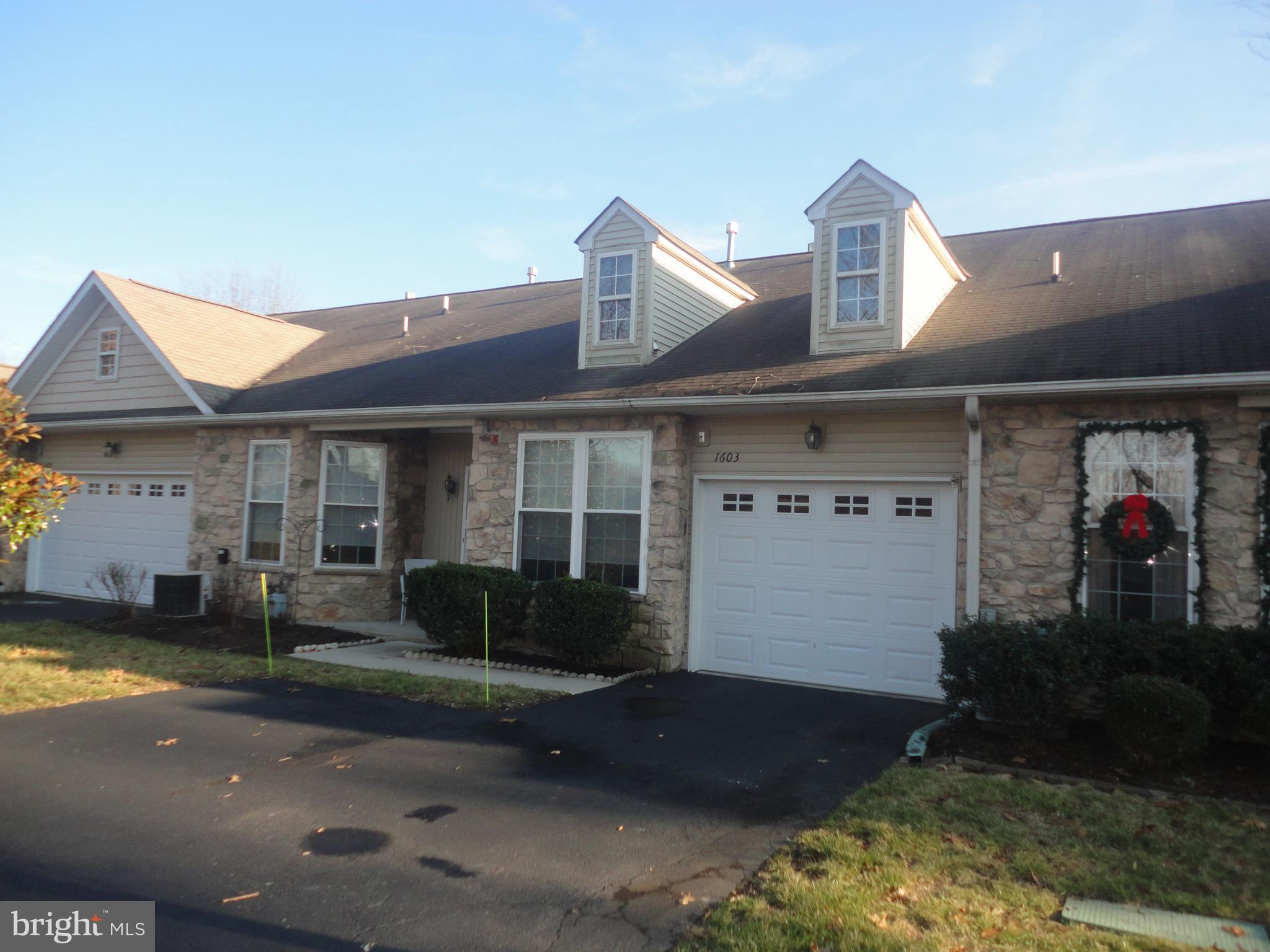 1603 COUNTRY CLUB DRIVE, SPRINGFIELD, PA 19064