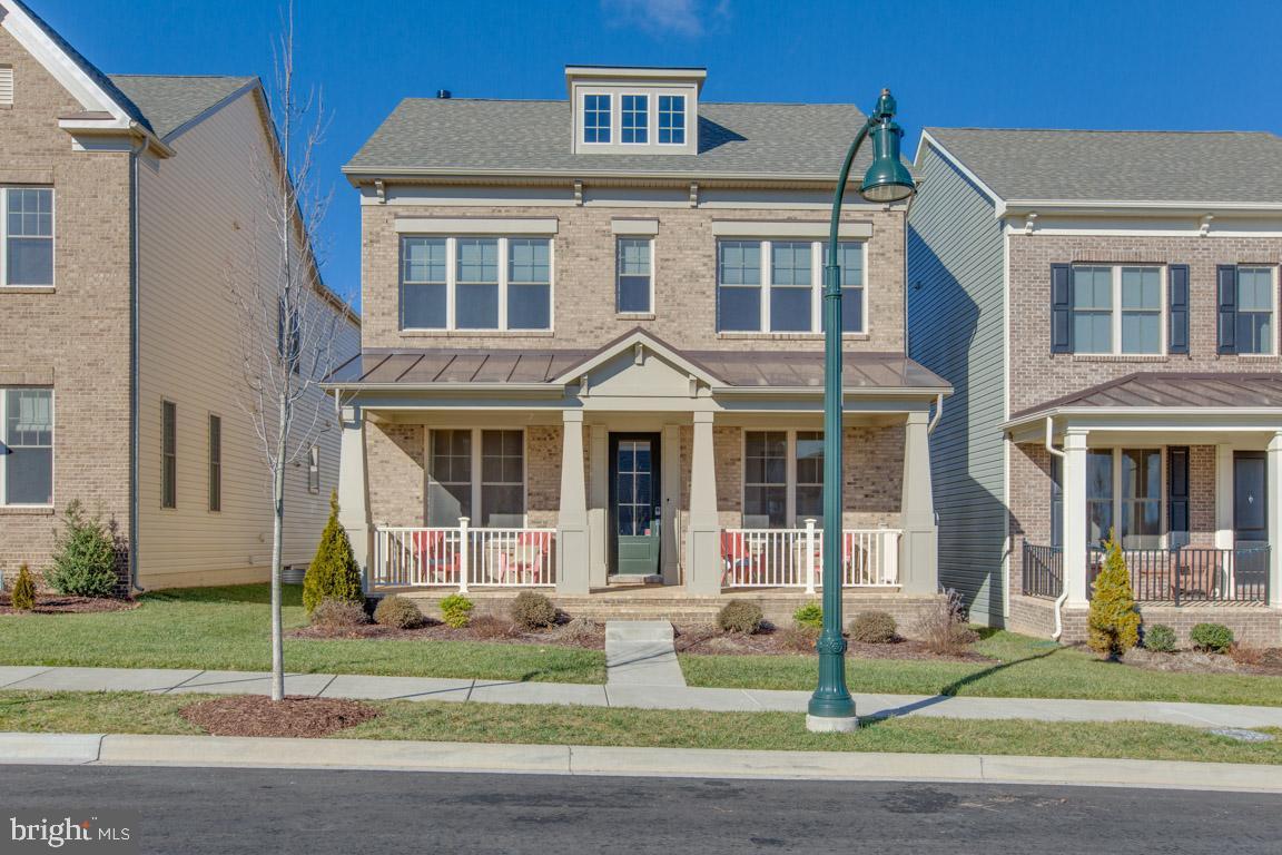 13807 BUFFLEHEAD STREET, CLARKSBURG, MD 20871