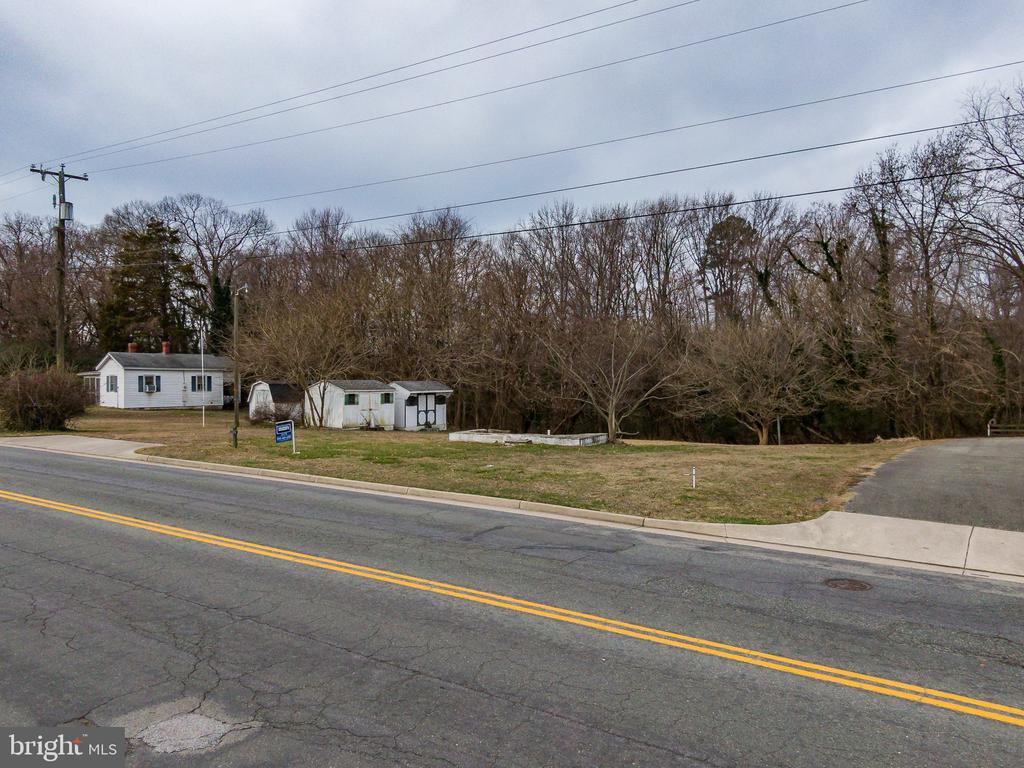 539 Marsh Street, Tappahannock, VA 22560