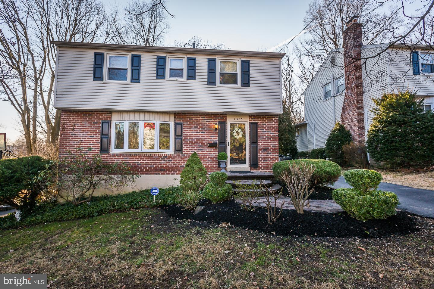 1305 Bon Air Terrace Havertown, PA 19083