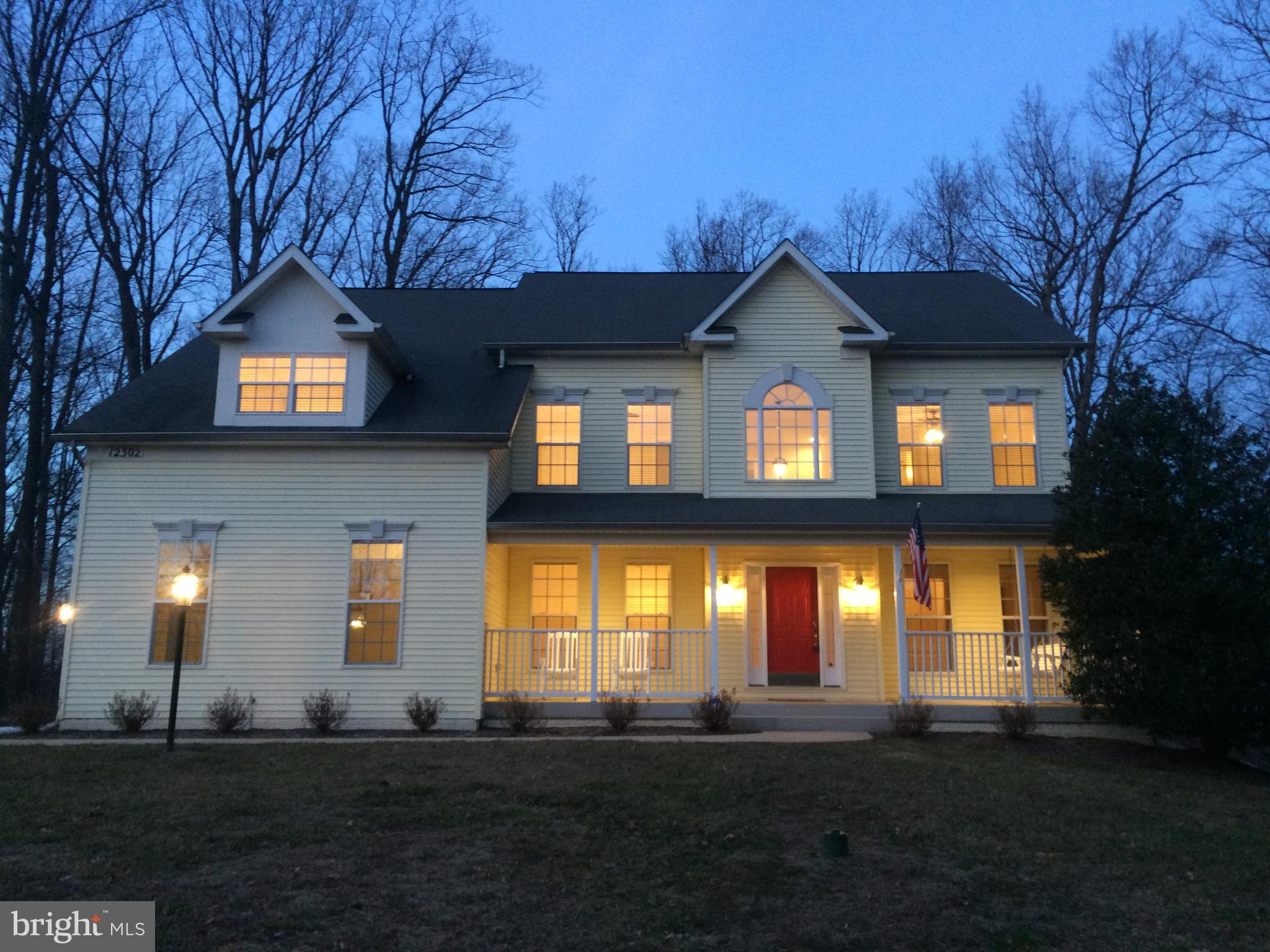 12302 HUNGERFORD MANOR COURT, MONROVIA, MD 21770