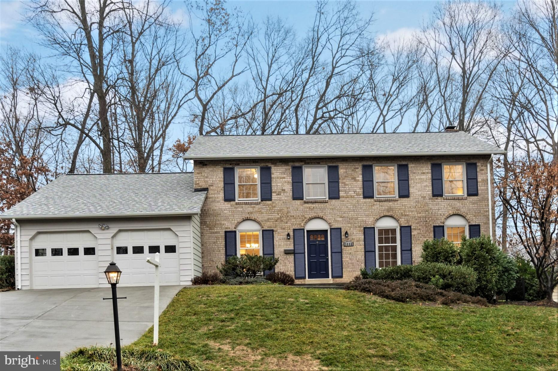 3808 SHELLEY LANE, ANNANDALE, VA 22003