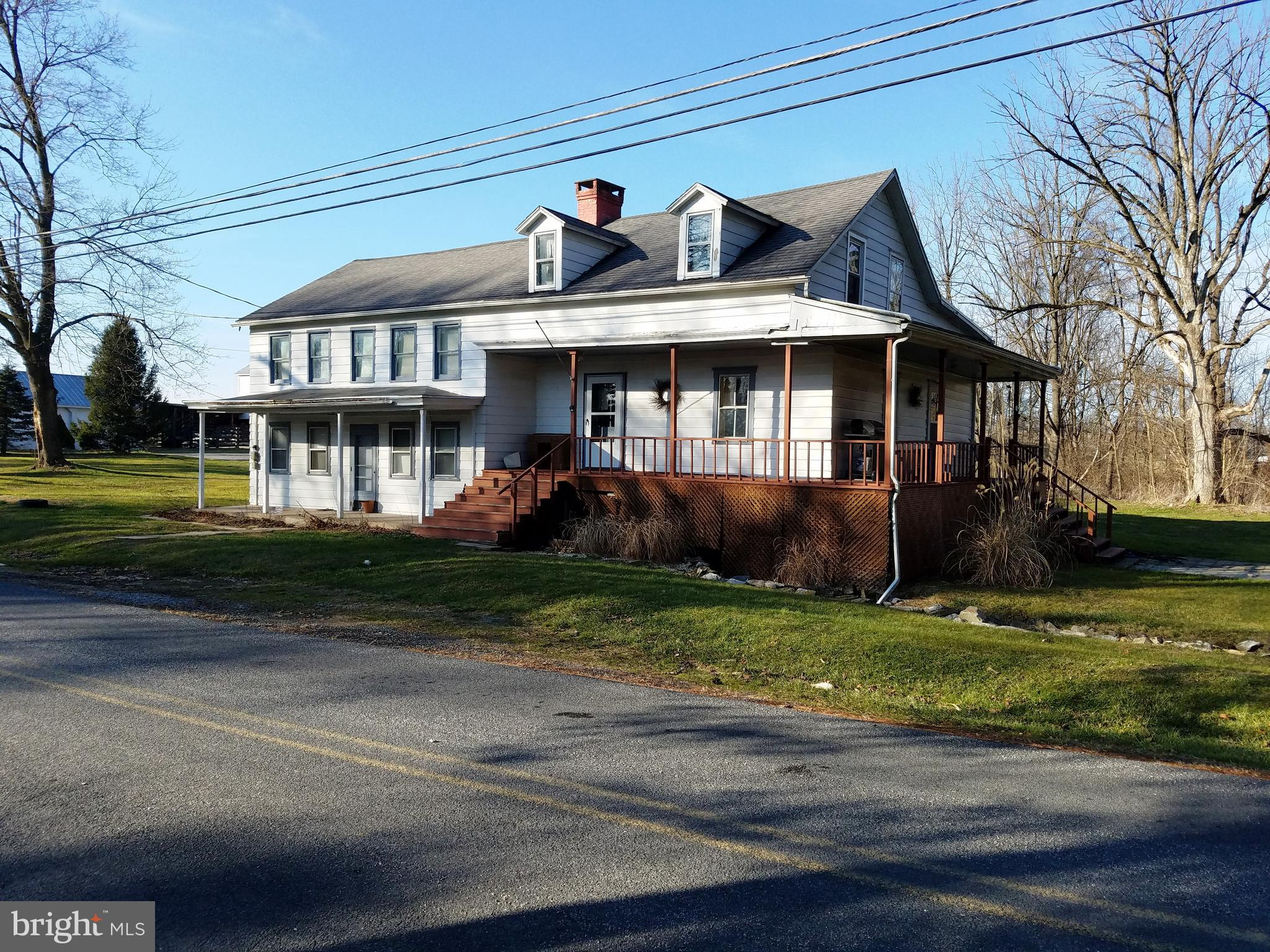 1460 LUTZTOWN ROAD, BOILING SPRINGS, PA 17007