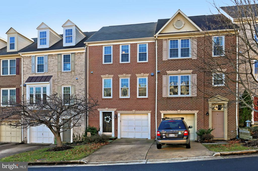 1218  QUAKER HILL DRIVE 22314 - One of Alexandria Homes for Sale